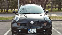 NISSAN March  2003წ