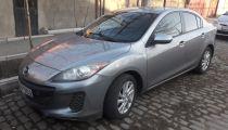 MAZDA Mazda 3  2011წ