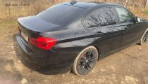 BMW 3-Series f30 2016წ