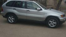 BMW X5  2002წ