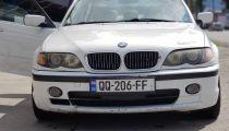 BMW 3-Series 300 XI 2004წ